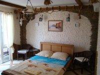 Домовладение Баракуда - 1 комнатный.