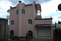 Дом Розовый