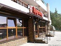 Кафе в Гурзуфе (продажа)