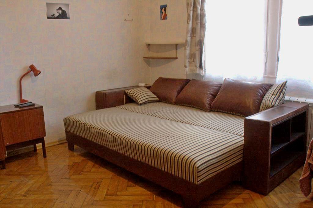 Диван В Комнату Москва
